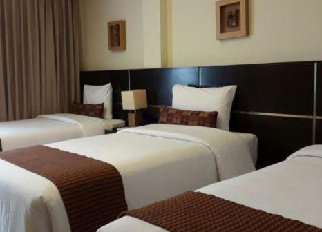 Hotelzimmer mit WLAN im Hotel Tambo Dos De Mayo