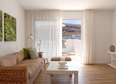 Hotelzimmer mit Minigolf im Labranda Canaima Apartamentos