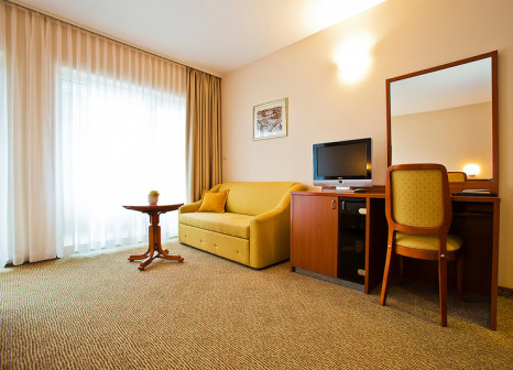 Hotelzimmer im Pinia günstig bei weg.de