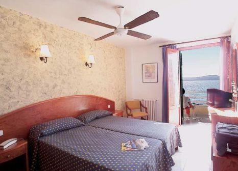 Hotelzimmer mit Clubs im Hotel Carabela