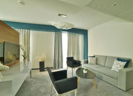 Hotelzimmer mit Massage im In Between by Vanilla Hotel