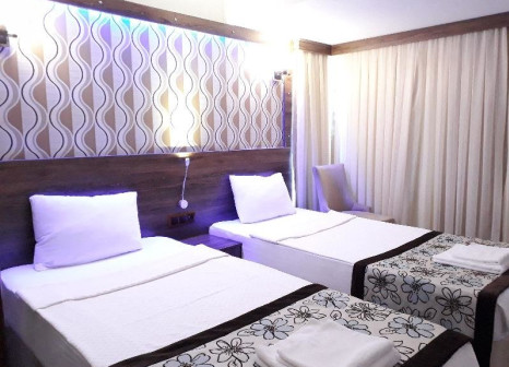 Hotelzimmer im Dolphin Apart & Hotel günstig bei weg.de