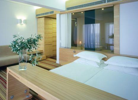 Hotelzimmer mit Minigolf im Doryssa Seaside Resort