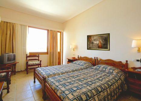 Hotelzimmer mit Tennis im Esperides Beach Hotel
