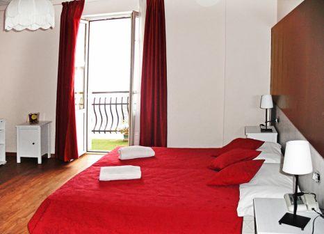 Hotelzimmer mit Pool im Bellaria