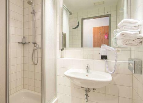 Hotelzimmer mit WLAN im Best Western Amedia Passau