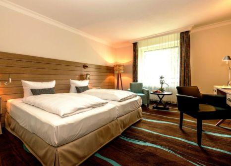 Hotelzimmer mit Wassersport im Der Seehof