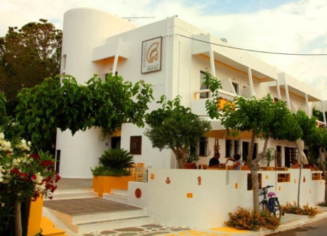 Hotel Aris in Kreta - Bild von TUI Deutschland