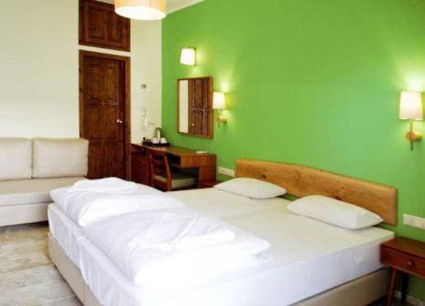 Hotelzimmer mit Tauchen im Aris