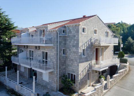Hotel Apartments Senjo in Adriatische Küste - Bild von TUI Deutschland