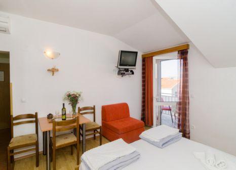 Hotelzimmer im Apartments Senjo günstig bei weg.de