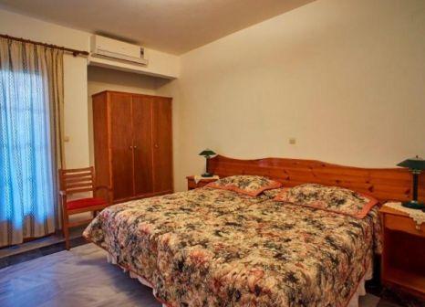 Hotelzimmer mit WLAN im Christinangela
