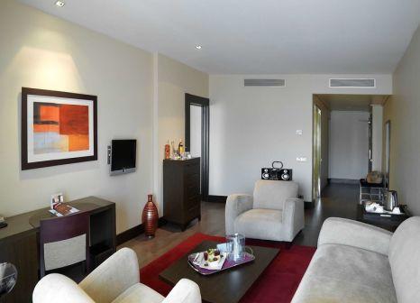 Hotelzimmer mit Spielplatz im NH Tenerife