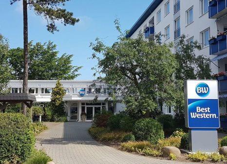 Best Western Hanse Hotel Warnemünde günstig bei weg.de buchen - Bild von TUI Deutschland