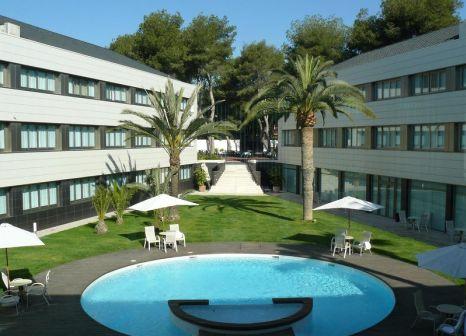 Hotel Daniya Alicante in Costa Blanca - Bild von TUI Deutschland
