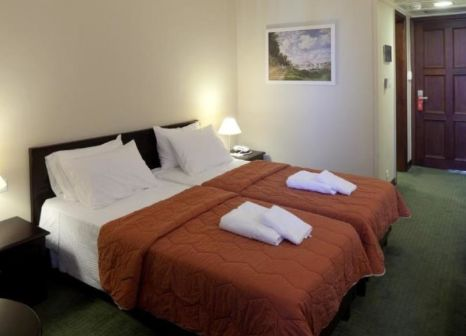 Hotelzimmer mit Pool im Margarona Royal