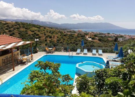 Hotel Villa Jota in Samos - Bild von TUI Deutschland