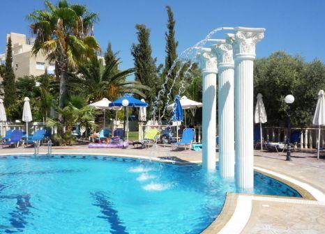 Chrystalla Hotel in Zypern Süd - Bild von TUI Deutschland