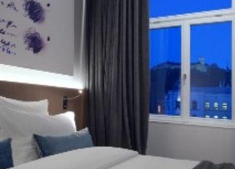 Hotel Cubo in Slowenien - Bild von TUI Deutschland