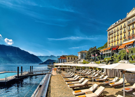 Grand Hotel Tremezzo in Lombardei - Bild von TUI Deutschland