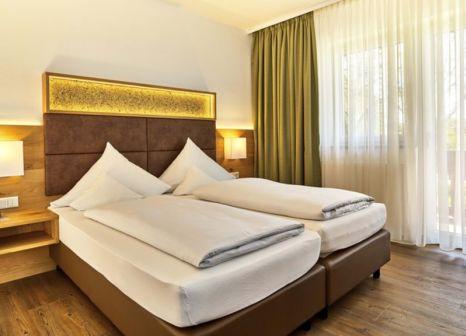 Hotelzimmer mit Aerobic im Das Reiners
