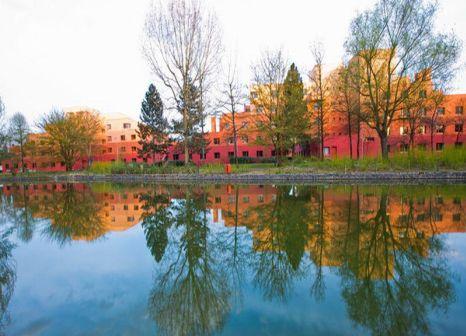 Disney's Hotel Santa Fe günstig bei weg.de buchen - Bild von TUI Deutschland