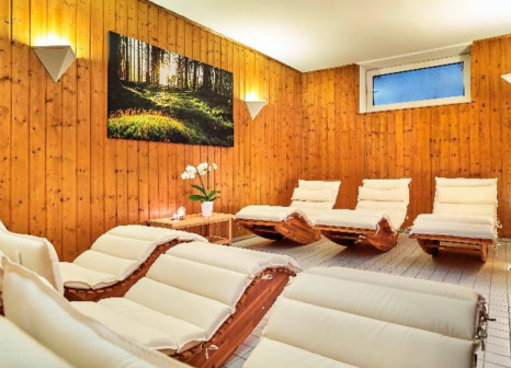 Hotelzimmer im Das Reiners günstig bei weg.de