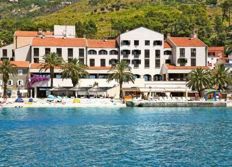 Hotel Podgorka in Adriatische Küste - Bild von TUI Deutschland