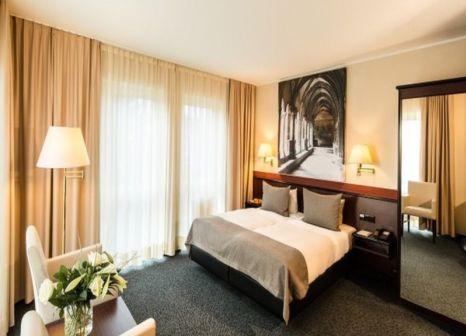 Hotelzimmer mit Fitness im Hotel Augustiner Kloster