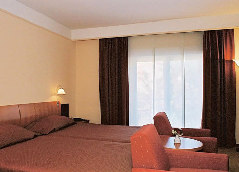 Hotelzimmer im Marina günstig bei weg.de