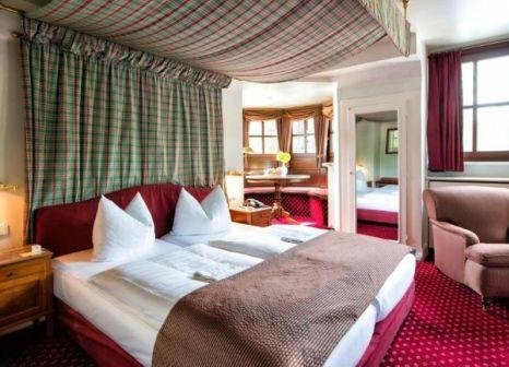 Hotelzimmer mit Aufzug im Krone Assmannshausen