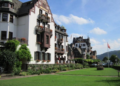 Hotel Krone Assmannshausen 11 Bewertungen - Bild von TUI Deutschland