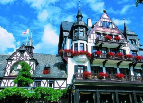 Hotel Krone Assmannshausen in Rhein-Main Region - Bild von TUI Deutschland