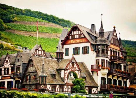 Hotel Krone Assmannshausen günstig bei weg.de buchen - Bild von TUI Deutschland