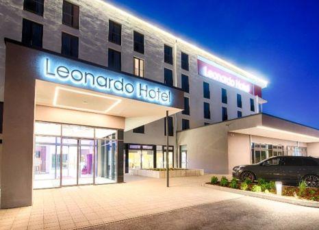 Leonardo Hotel Bad Kreuznach günstig bei weg.de buchen - Bild von TUI Deutschland