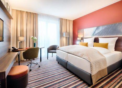 Hotelzimmer mit Fitness im Leonardo Hotel Bad Kreuznach