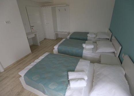 Hotelzimmer mit Internetzugang im Villa Flowers