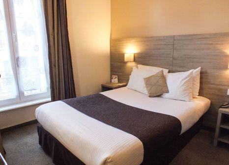 Hotelzimmer mit WLAN im Cecil'Hotel