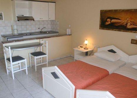Hotelzimmer im Katerina Hotel Apartments günstig bei weg.de