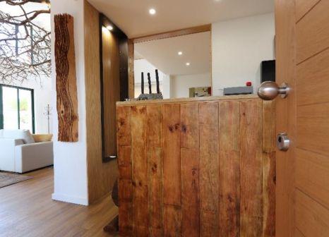 Hotelzimmer mit WLAN im Cerrado Da Serra