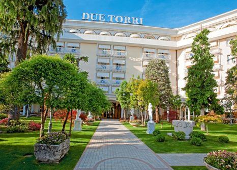 Due Torri Hotel in Venetien - Bild von TUI Deutschland
