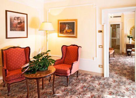 Hotelzimmer mit Fitness im Due Torri Hotel