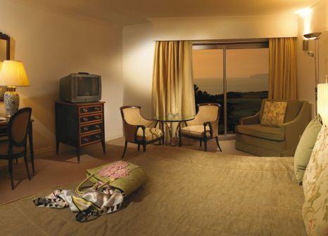 Hotelzimmer mit Golf im Atlantic