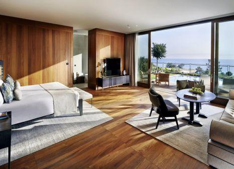 Hotelzimmer mit Fitness im Mandarin Oriental Bodrum