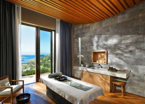 Hotelzimmer mit Tennis im Mandarin Oriental Bodrum