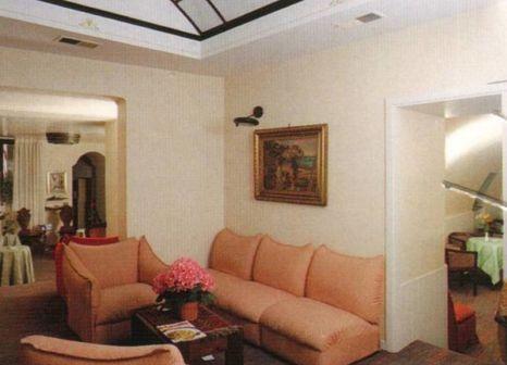Hotelzimmer mit Aufzug im Moderno