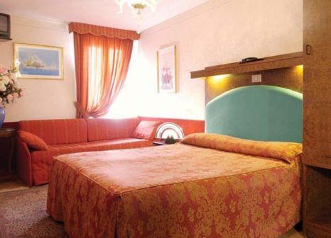 Hotelzimmer im Moderno günstig bei weg.de