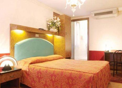 Hotelzimmer mit Restaurant im Moderno