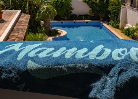 Hotelzimmer im Hotel Mamboo günstig bei weg.de