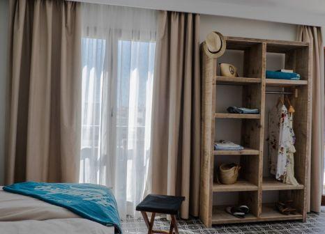 Hotelzimmer mit Internetzugang im Hotel Mamboo